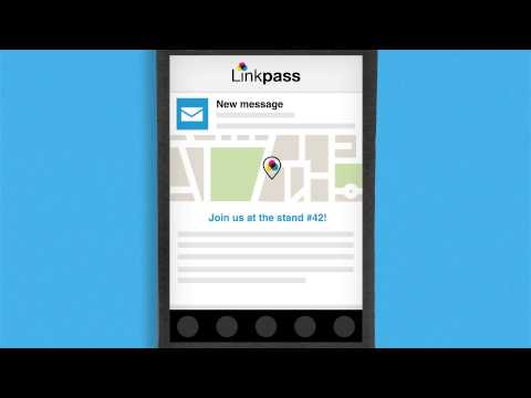 Video of Linkpass