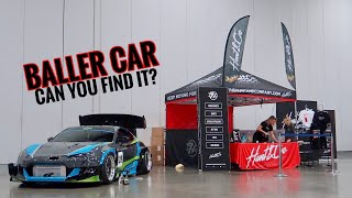 Calvin's HINTS his NEW Car in this video.... by TJ Hunt