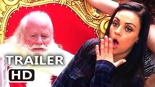 Nonton Bad Moms 2 Official Trailer  2017  A Bad Mom S Christmas  Mila Kunis Comedy Movie Hd Film Subtitle Indonesia Streaming Movie Download