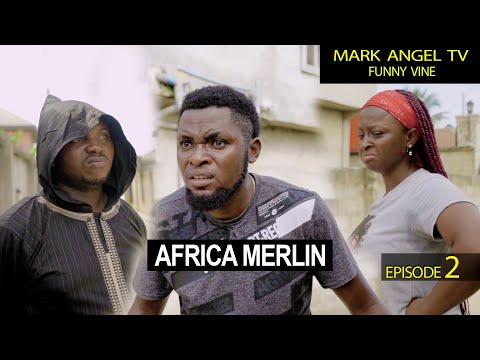 Africa Merlin - Funny Videos (Mark Angel comedy)