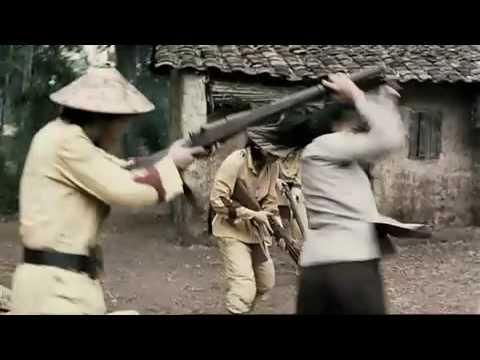 The Rebel - Dragon Dynasty Trailer
