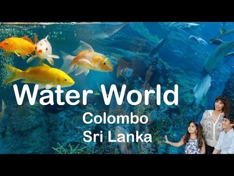 Water World - Kalaniya - Colombo - Sri Lanka