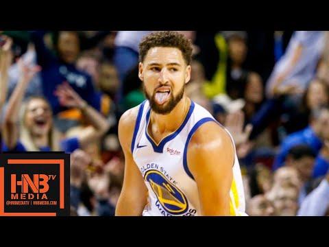 Golden State Warriors vs Sacramento Kings Full Game Highlights | 05.10.2018, NBA Preseason - Thời lượng: 9:43.