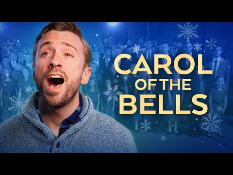 "Mykola Leontovych  ""Carol of the Bells"" Cover by Peter Hollens"