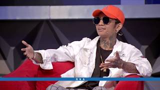 Video Q&A: INI CARA GUE (ATTA HALILINTAR, ANYA GERALDINE, YOUNG LEX) (2) MP3, 3GP, MP4, WEBM, AVI, FLV Februari 2019