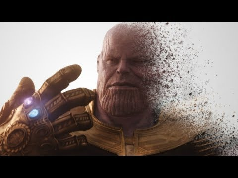 Avengers 4 TITLE & LEAK Reveals NEW VILLAIN STRONGER THAN THANOS