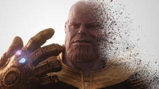 Avengers 4 TITLE & LEAK Reveals NEW VILLAIN STRONGER THAN THANOS