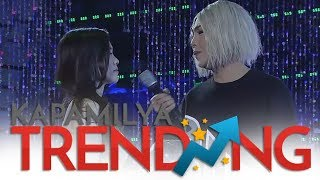 Video Ate Girl Jackque, inamin na gusto na niya si Vice Ganda! MP3, 3GP, MP4, WEBM, AVI, FLV Maret 2019