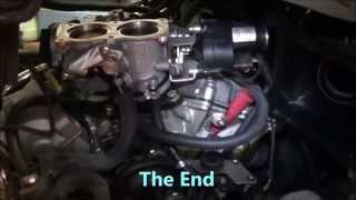10. How I change the Plugs and Leads on our 2011 Can am RT Sypder