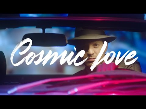 Hidden Gems (Video): Mayer Hawthorne - Cosmic Love [Official Video]