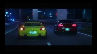 Nonton Wangan Midnight The Movie  2009  Clip   Ishida Meets Reina Film Subtitle Indonesia Streaming Movie Download