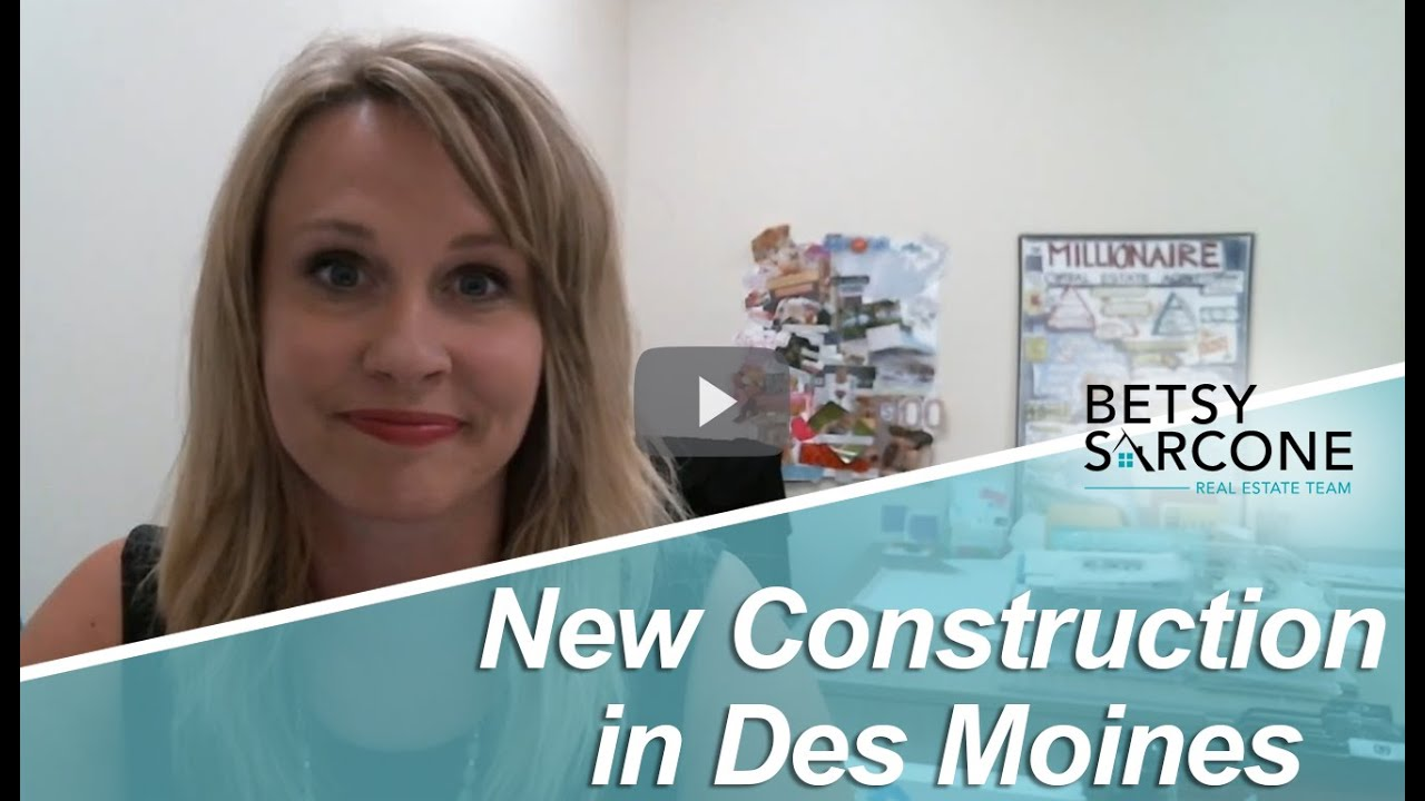Navigating the Building Process in Des Moines