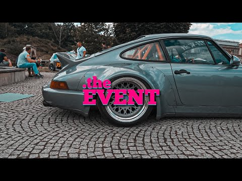 .THE EVENT - Official aftermovie / NEVERSTOCK