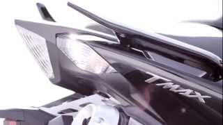 Yamaha T-MAX (530) 2013