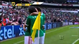 Chicharito Vs Giovani Dos Santos Vs Carlos Vela Vs Nery Castillo Dale Me Gusta y suscribirse:...