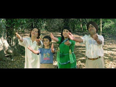 Pardesi Pardesi Jana Nahi (End Movie)  (Raja Hindustani 1996)  1080p BluRay#shemaroo#bollywood#hindi