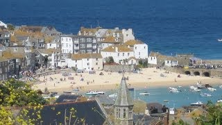 Saint Ives (Cornwall) United Kingdom  City new picture : UK United Kingdom England Grafschaft Cornwall St Ives Großbritannien