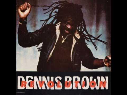 dennis brown - revolution