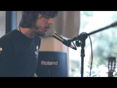 When a river parts - Jason Lowe at Victoria House Concert B