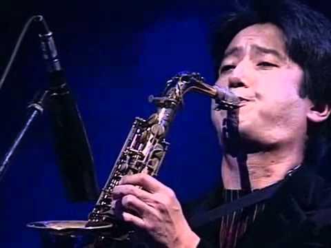 Masato Honda - Parallelogram (2001)