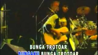 Video Swami - Bunga Trotoar MP3, 3GP, MP4, WEBM, AVI, FLV September 2019