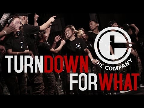 Company - Original Performance: https://www.youtube.com/watch?v=-F3xnKVKatU The Company -