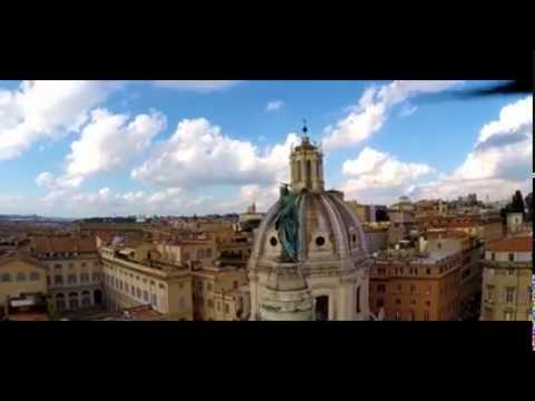 oggi roma compie 2768 anni!