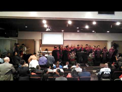 Apostolic Tabernacle Church Choir