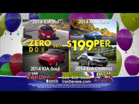 Drive Away In A 2014 Kia Soul For Only $12,990/mo!
