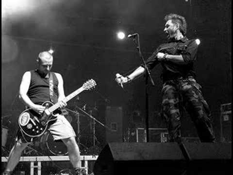 Polski punk 80