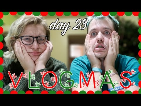 HARASSED ON THE BUS (VLOGMAS DAY 23)