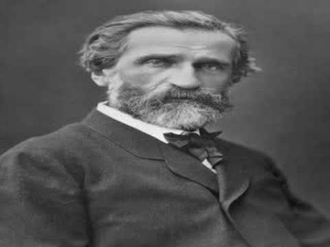 Verdi - Title : Giuseppe Verdi , The Force of Destiny-Overture Date : 1862.