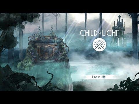 child of light wii u price