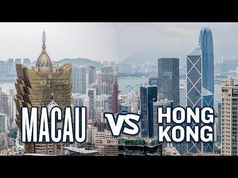 Macau Vs. Hong Kong: Top 5 Differences   China Uncensored