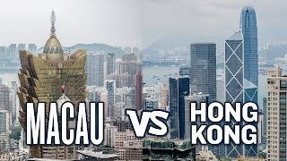 Did you know there's another non-communist region of China? Yes, I'm talking about Macau....for the first time. Everyone forgets about Macau (also spelled ...