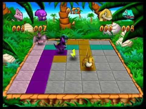 Dinomaster Party Playstation