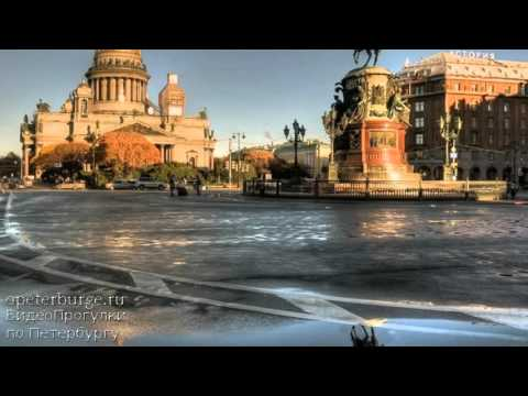 Климат Петербурга - DomaVideo.Ru