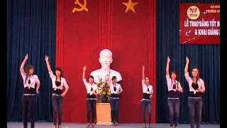 Cao Dang Vien Dong Final Part 1