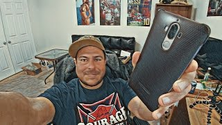 HUAWEI MATE 9 - Case Included First look...The phones comes with this case... I thought it would be worth taking a close look at the case.. so you can make your judgement if this case is good enough for you...Here is the link to buy the Huawei Mate 9http://amzn.to/2jbYJ6t