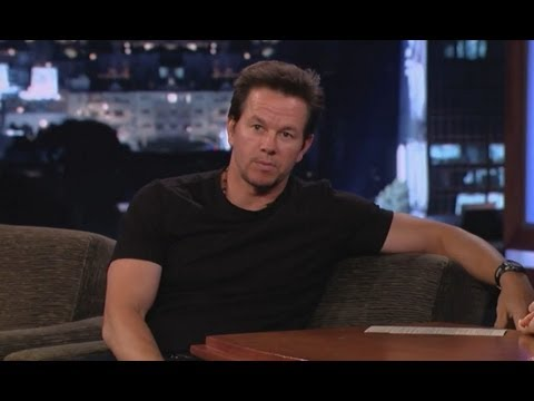 wahlberg - See Mark Wahlberg in Pain & Gain. Go to http://www.painandgainmovie.com Jimmy Kimmel Live - The first part of Jimmy's interview with Mark Wahlberg Jimmy Kimm...