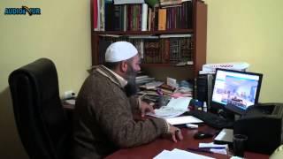Si e arrite mëngjesin - Hoxhë Bekir Halimi (Skype Ligjeratë)