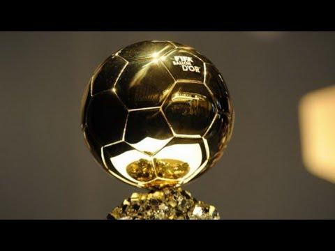 Trực tiếp: Quả bóng vàng 2019 / LIVE: Ballon d'Or 2019