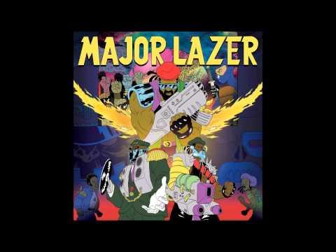 Major Lazer - Keep Cool (feat. Shaggy & Wynter Gordon)