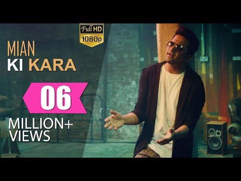 FALAK FT DR ZEUS | MAIN KI KARA | OFFICIAL VIDEO | LATEST  PUNJABI SONG 2016