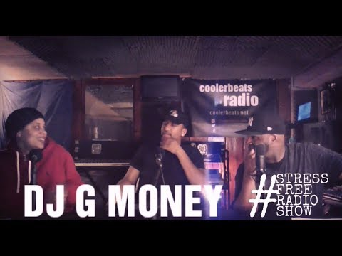 DJ G Money Tells The Secret To Getting The DJ To Play Your Music