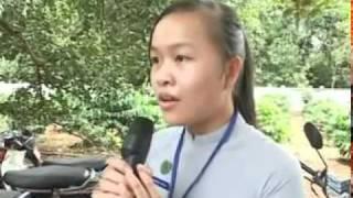 Hội thi Đường về Linh Thứu - Phỏng vấn Thí Sinh GĐPT Khánh Vân