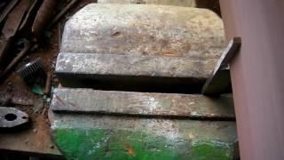 Шпонка коленвала своими руками 139QMB / AF18E - Тарубару - видео по ремонту техники