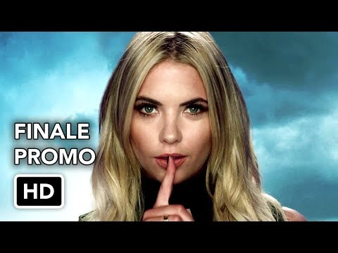 "Pretty Little Liars Series Finale ""Accused in Rosewood"" Promo (HD)"
