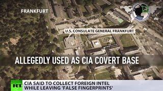 Video Vault 7 CIA leaks: Frankfurt hacking base, 'Pocket Putin', spying TVs and more from WikiLeaks MP3, 3GP, MP4, WEBM, AVI, FLV November 2017