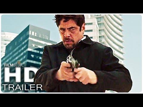 SICARIO 2: SOLDADO Trailer Italiano (2018)
